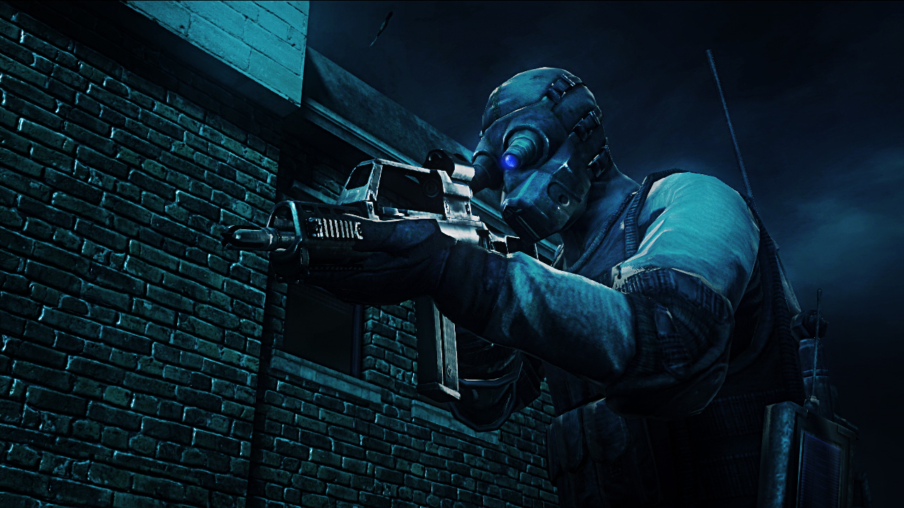 Spec Ops Wallpaper Hd Command Come In New Operation Raccoon City Game Play