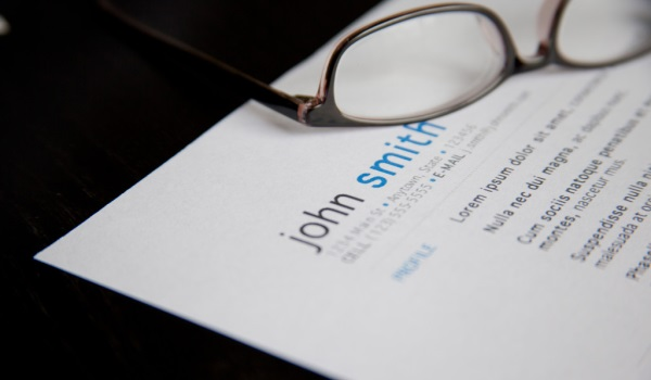 Time to Quit Your Job: Resume Thinking