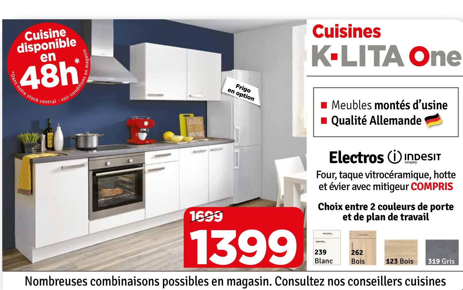Isolation Entre Four Et Frigo Promotions Frigo Myshopi