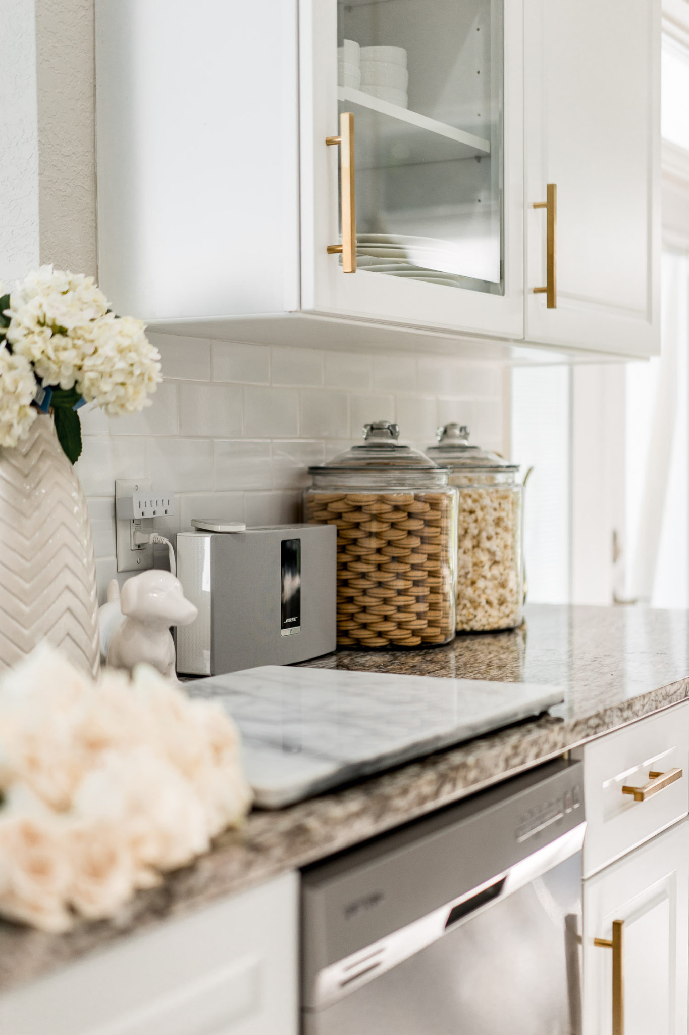 Kitchen Decor Kitchen Decor Refresh With Stage A Glam Lifestyle