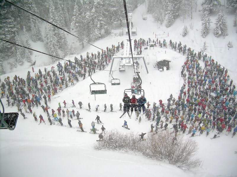 Lift Ticket Vail Vail Lift Ticket Price Increased To $159