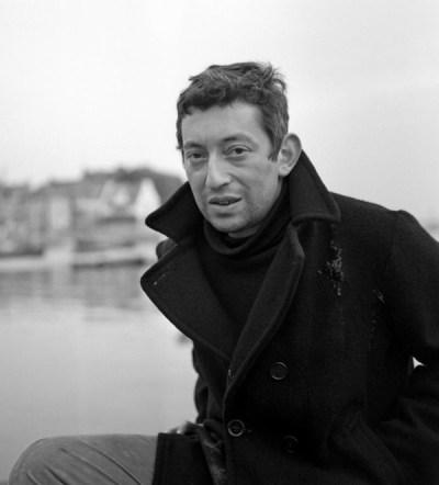 Serge Gainsbourg, Effortlessly Cool