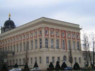 University Potsdam