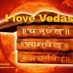 Religion de Vedas