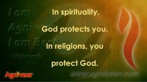Understanding Religions