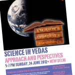 Session with Agniveer on 'Science in Vedas' in New Delhi
