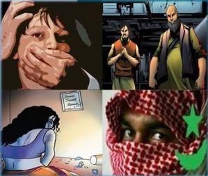 Mohammad Afroz Raped Nirbhaya 3 Years Ago- Intolerance Brigade Silent