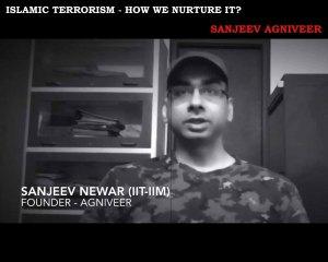Islamic terrorism – How we are nurturing it?
