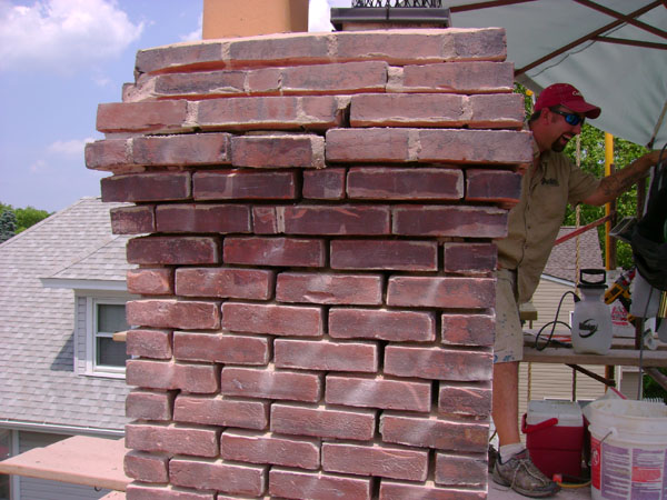 Brick Repointing Stone Repointing For Chimneys