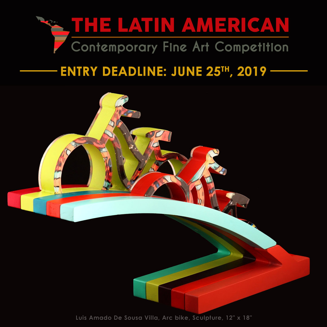 Arte Traducir Al Latin The Latin American Contemporary Fine Art Competition