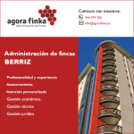Administracion de edificios Berriz
