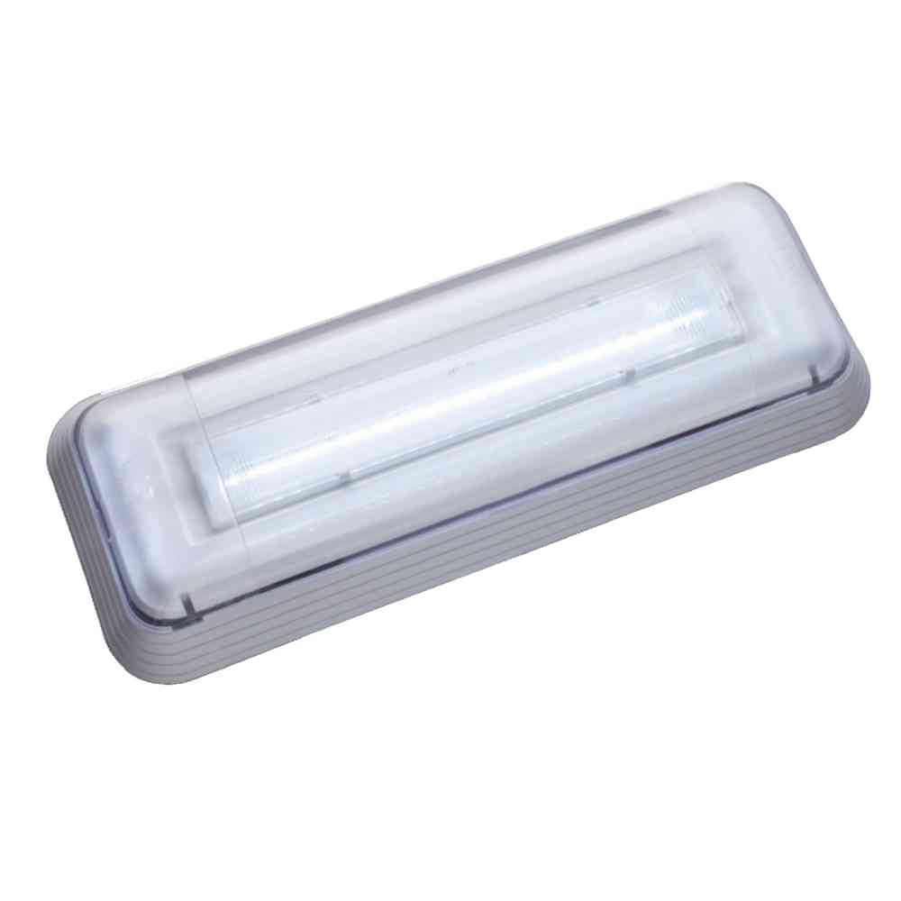 Emergencia Led Luminaria Led Emergencia 100lum No Permanente 1w