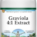 graviola supplements