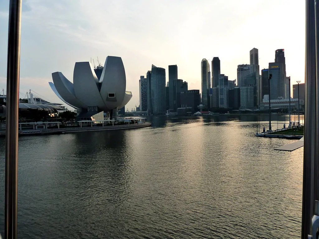 experience singapore as multicultural society Singapore – the year 2019 will mark 200 years of history for singapore, and a slew of events have been lined up to commemorate the nation's bicentennial milestone.