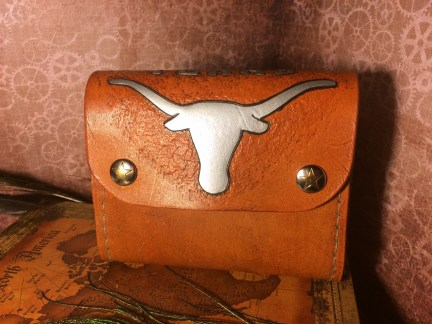 Longhorn Belt Bag