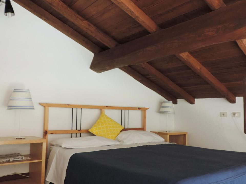 Dolcetto Double Room