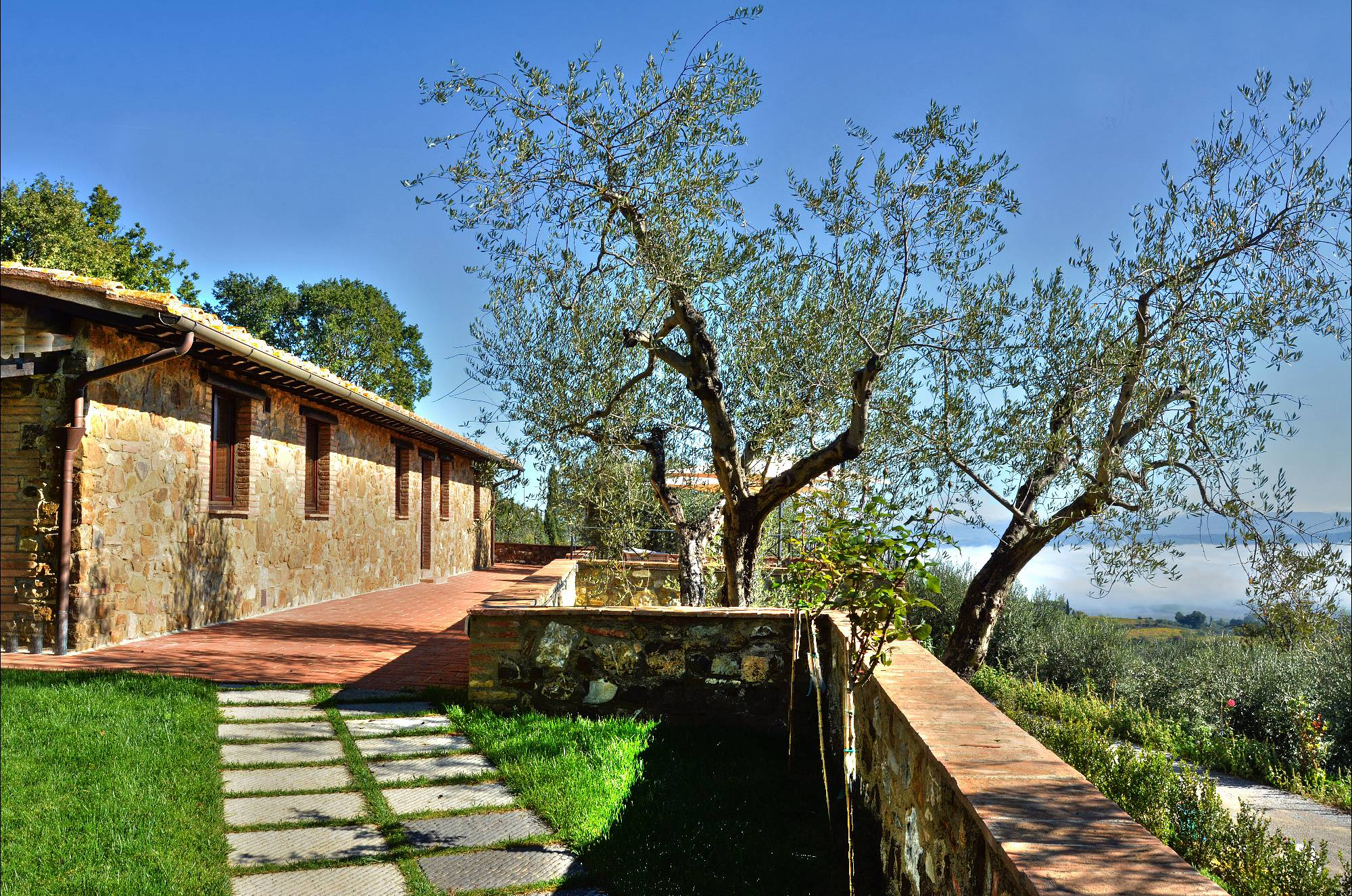 Vasco Sassetti Griturismo Fraschetta Your Dream In Montalcino