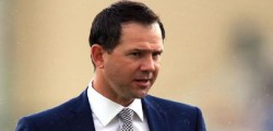 """File photo dated 06/08/15 of former Australia cricket captain Ricky Ponting, who was present when New Zealand player Brendon McCullum received a """"business proposition"""" from Chris Cairns, a court has heard."""
