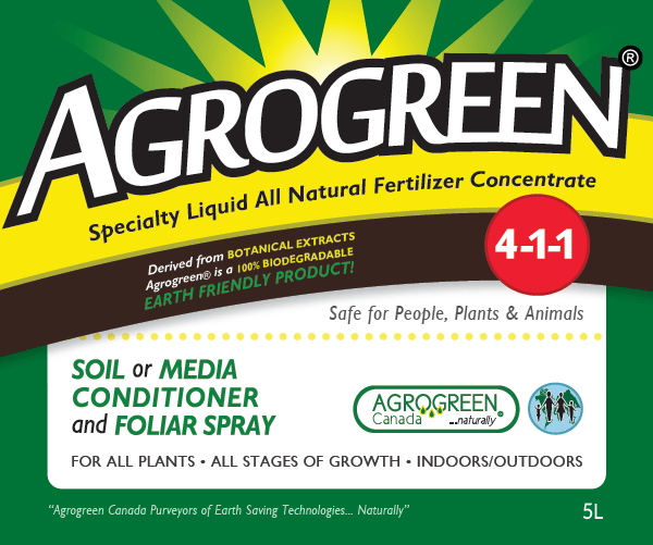 Agrogreen Front
