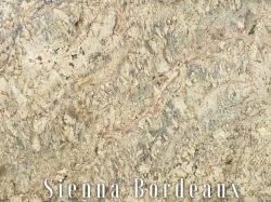 Small Of Sienna Bordeaux Granite