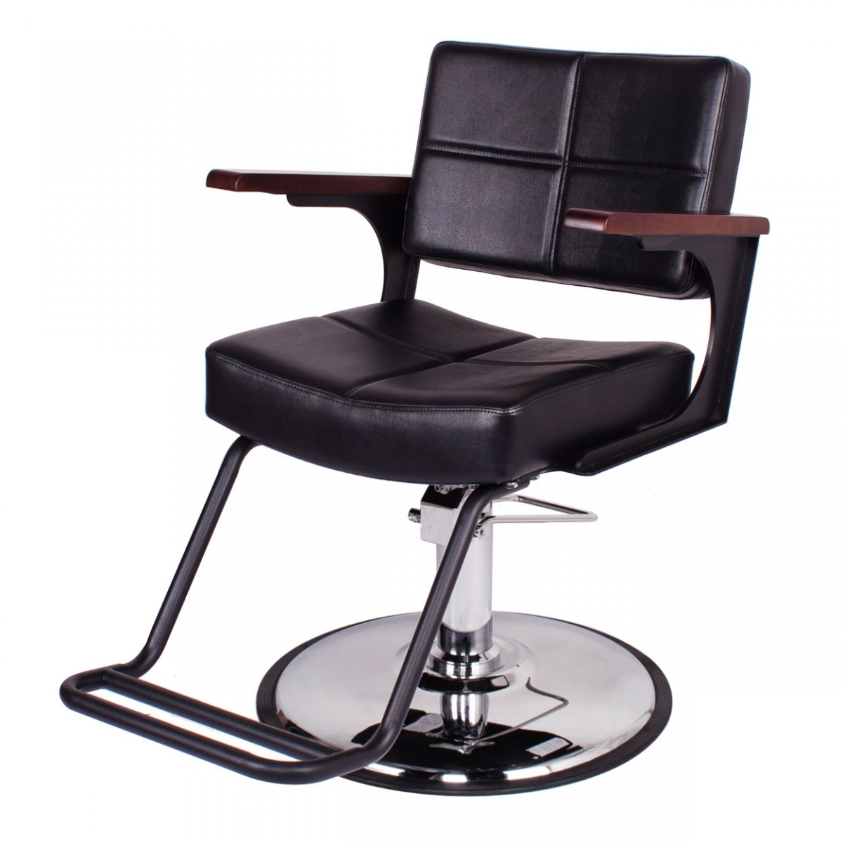 Industrial Look Chairs Quottribeca Quot Industrial Style Salon Chair Modern Salon Chair