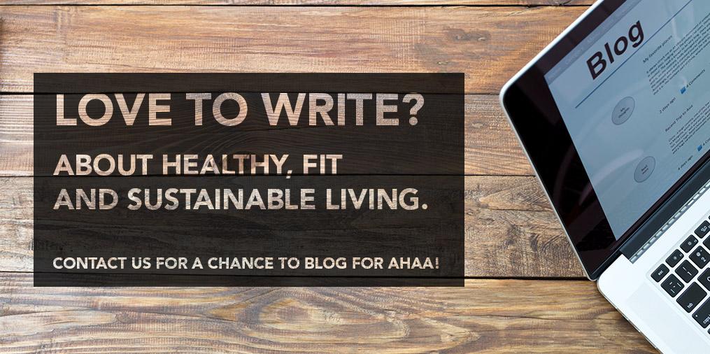 CONTACT US - AHAA Living