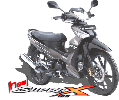 Lokermedan Medankerjacom Bedah Sedikit Honda New Supra X 125 Ahass Bintang Motors Blog