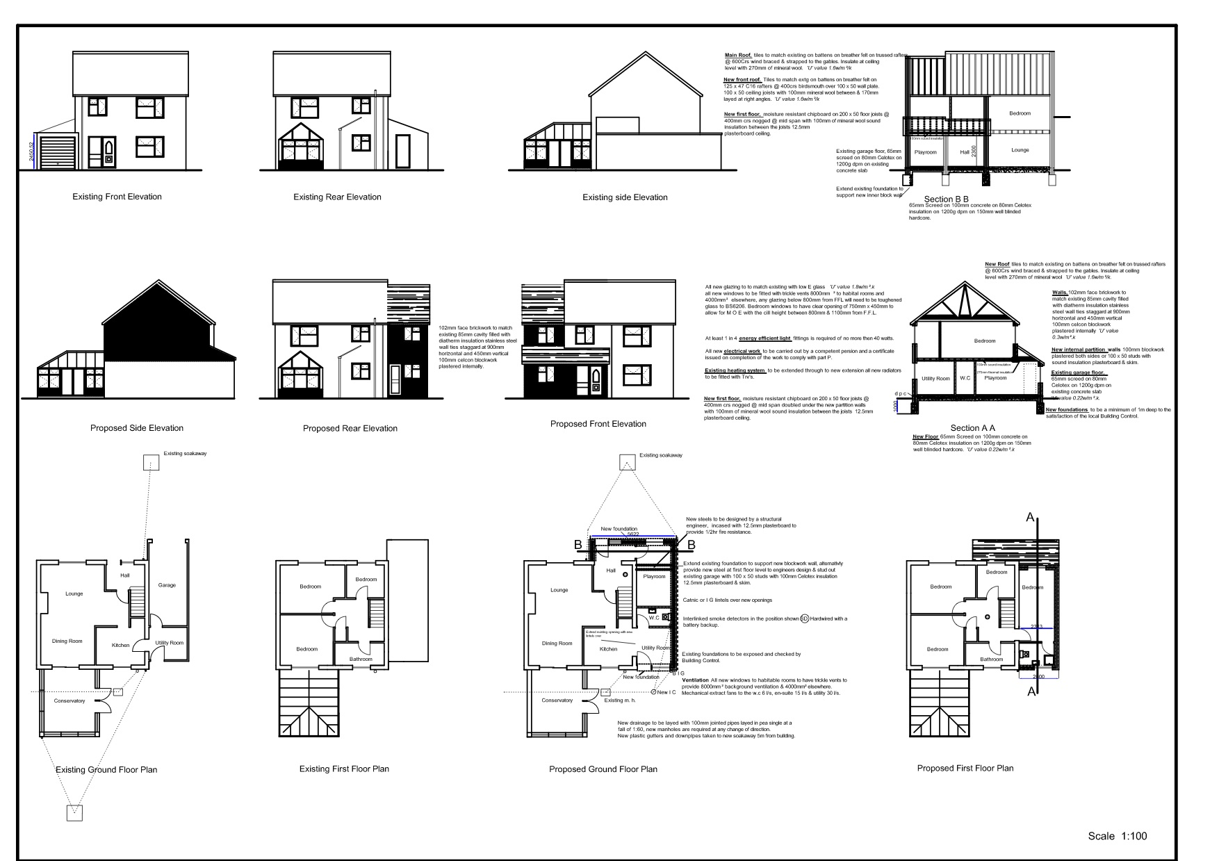 Complete House Plan The 45 Best Complete House Plan Sample Building Plans