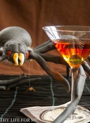 Spiderella Cocktail