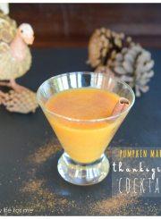 pumpkin martini2