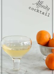 Affinity Cocktail Recipe-2