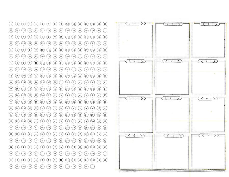 planner templates Amanda Hawkins Ahhh Design