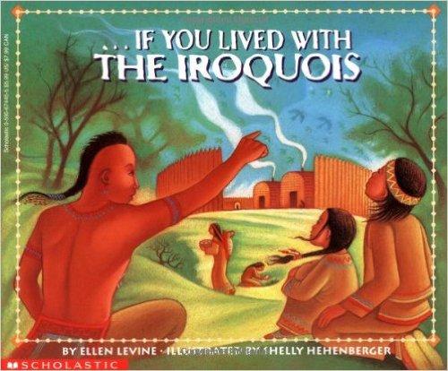 Iroquois book