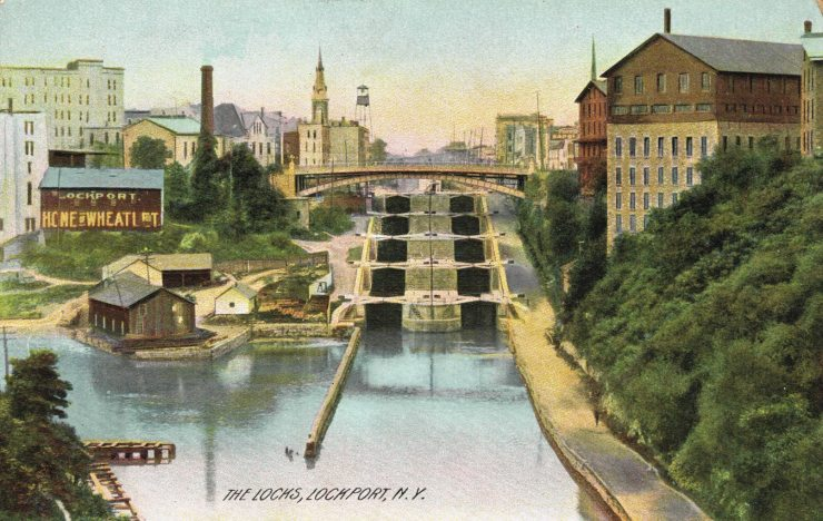 the-locks-lockport