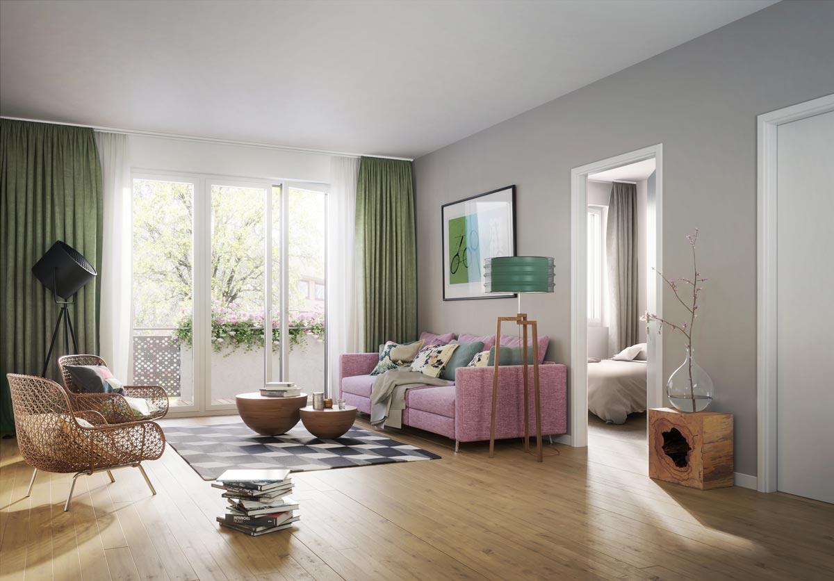1 Zimmer Wohnung Einrichten Tipps 1 Zimmer Wohnung Einrichten
