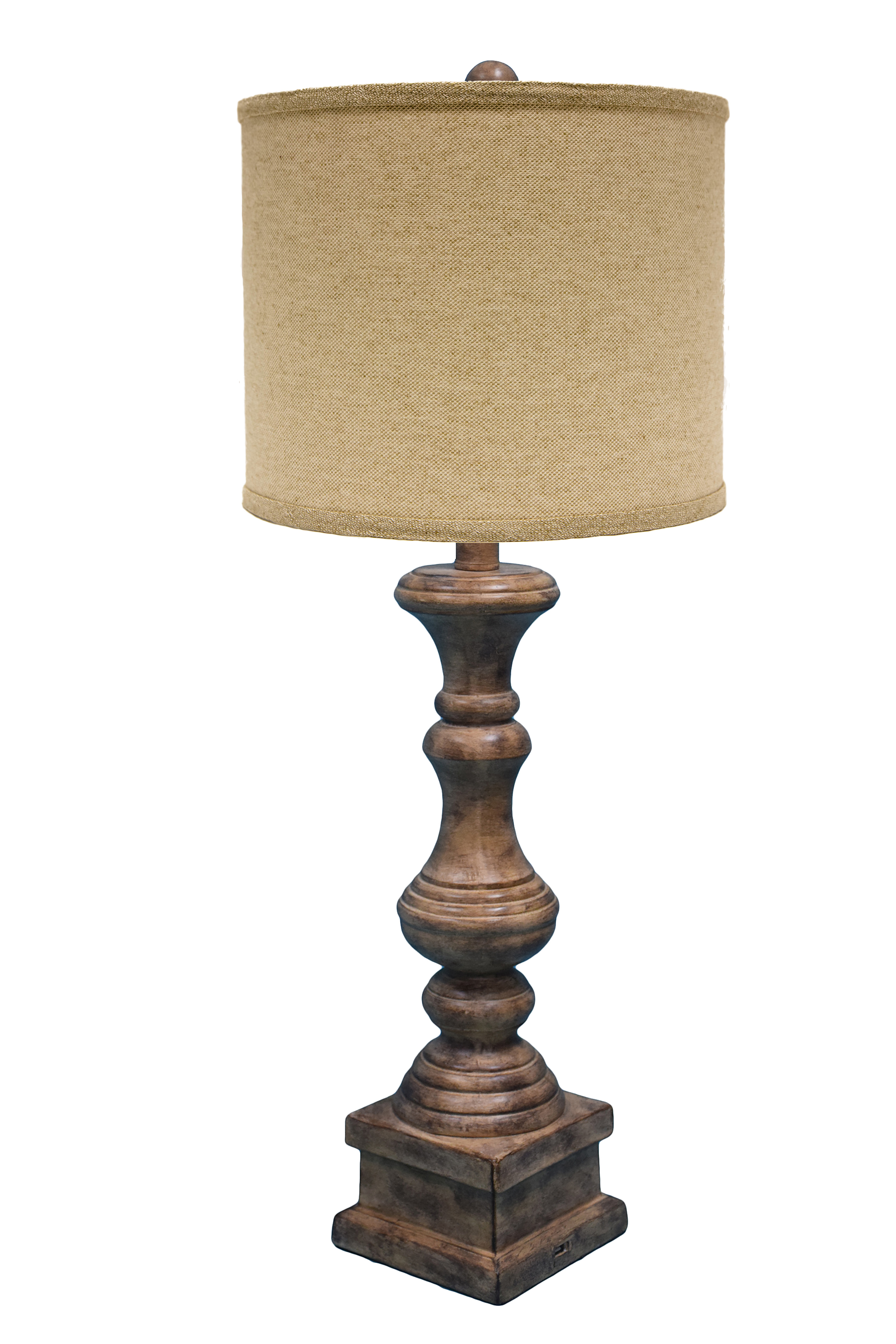 Floor Table Lamps Austin 29 Table Lamp Brown Jefferson Linen Shade L2705bn U1 Wholesale Lamps Shades Bulbs Ahs Lighting Wholesaler Value Priced Accent Floor