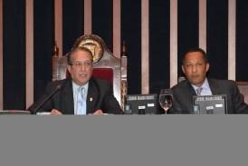 Pared Pérez dice Senado escogerá en 60 días nuevos miembros de JCE