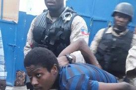 Haití informará a la Interpol la lista de 172 reos fugados de cárcel