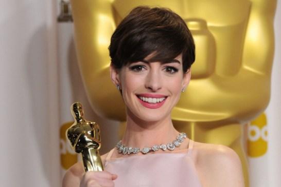 ¡Anne Hathaway odió ganar el Oscar! ¿Por qué?