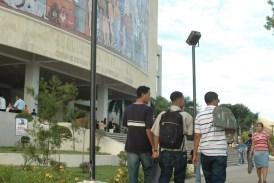 Profesores deciden seguir paro en la UASD