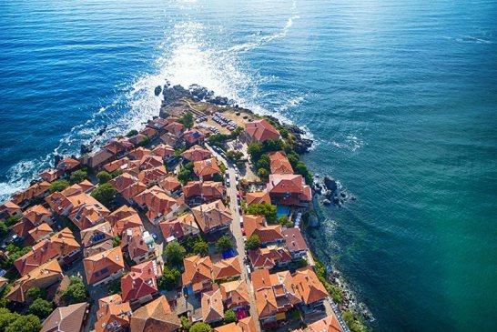 Bulgaria un país popular para viajeros