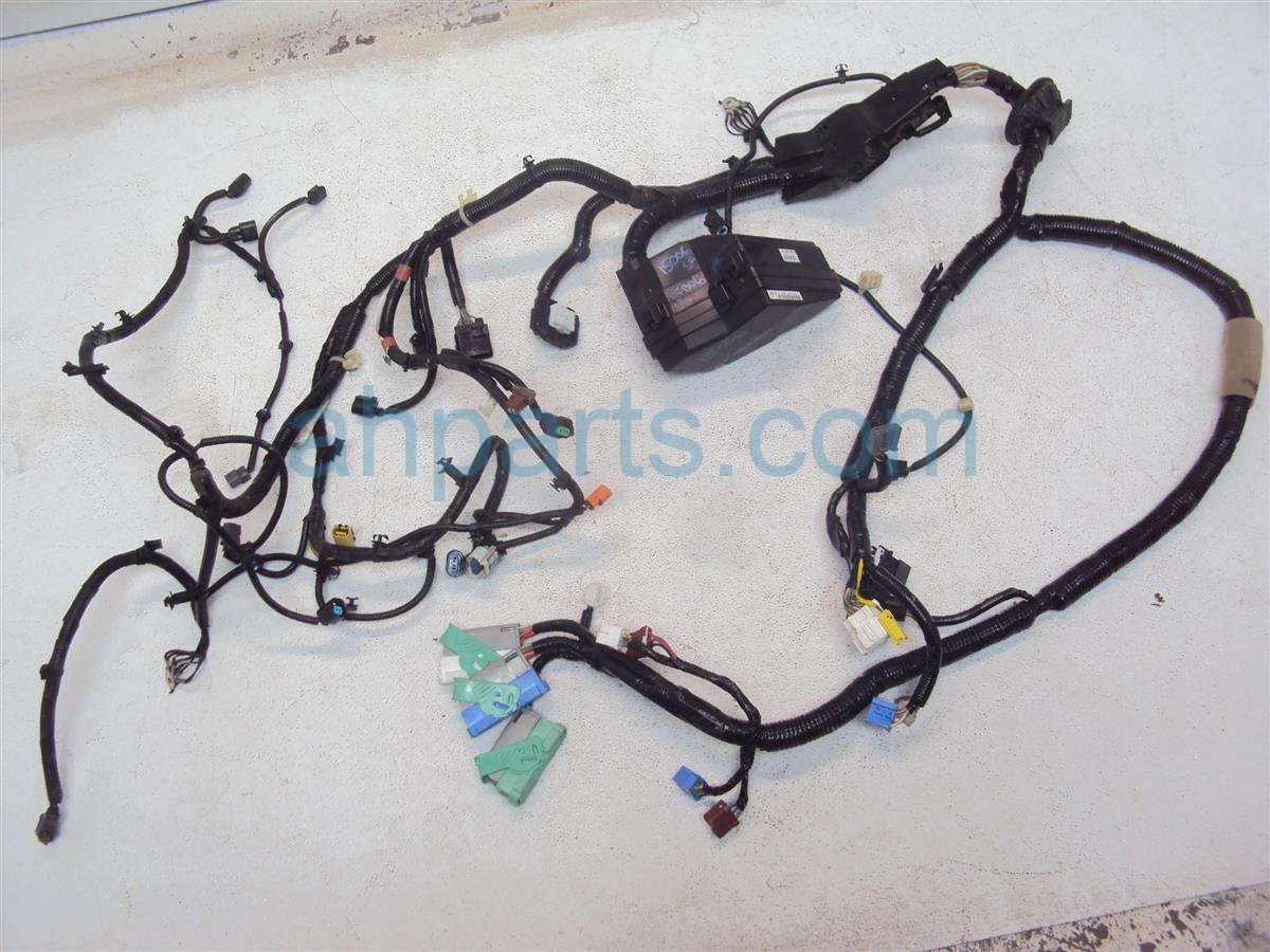 How To Change Headlight Bulb In A 1997 Honda Cr V Images Of Home 2003 Pilot Wiring Diagram Harness Replacement 53