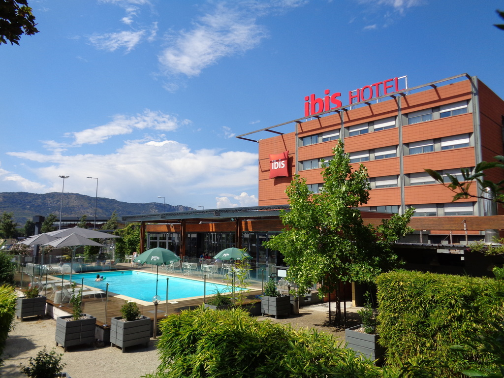 Bus Grenoble Valence Hotel In Valence Ibis Valence South