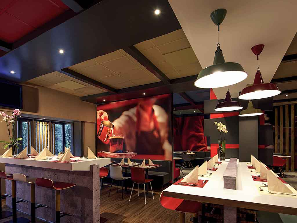 Indisches Restaurant Bremen Ibis Kitchen Bremen Restaurants By Accorhotels