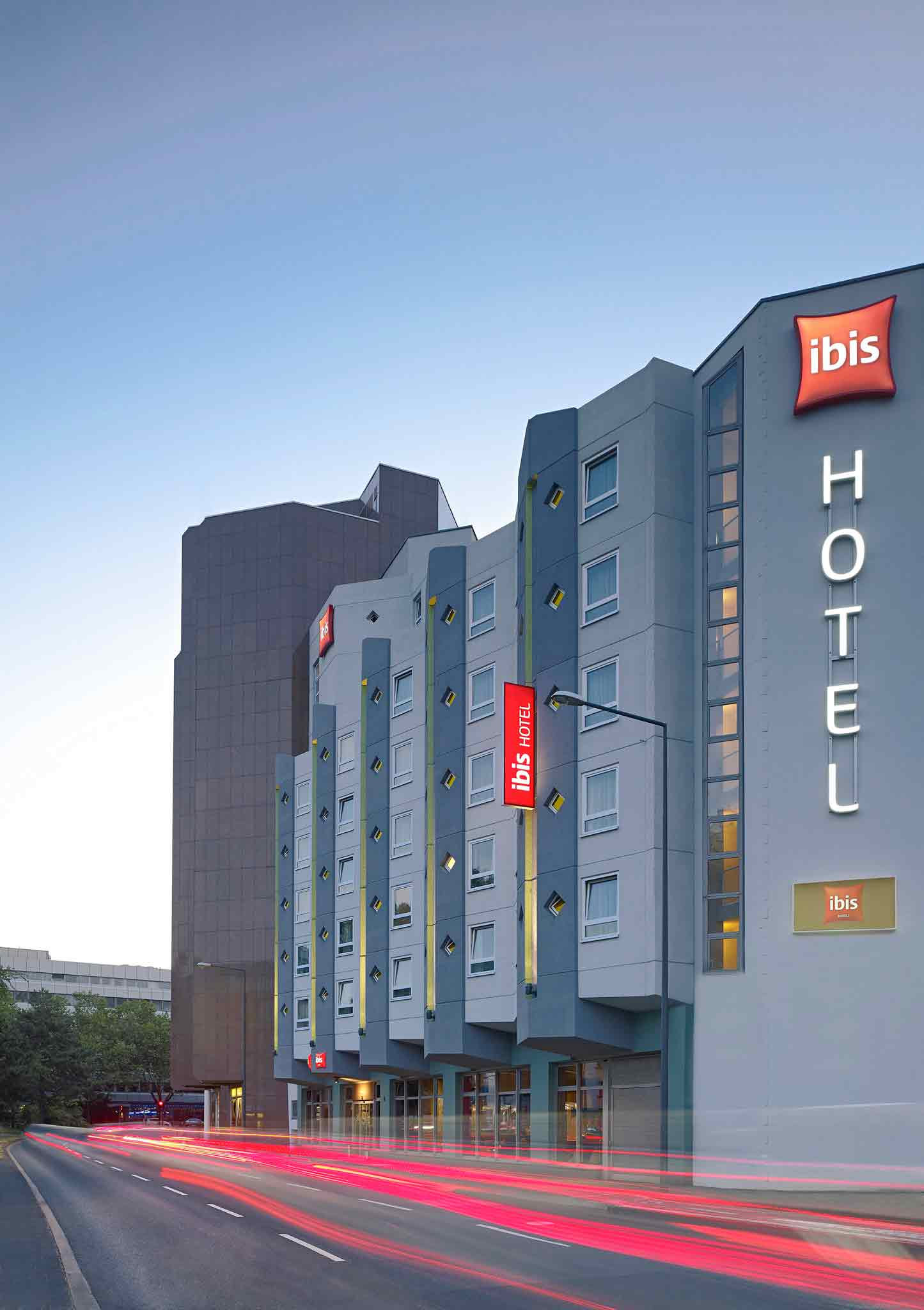 Hotels Koeln Hotel Ibis Cologne Centrum Book Your Hotel In Cologne Now