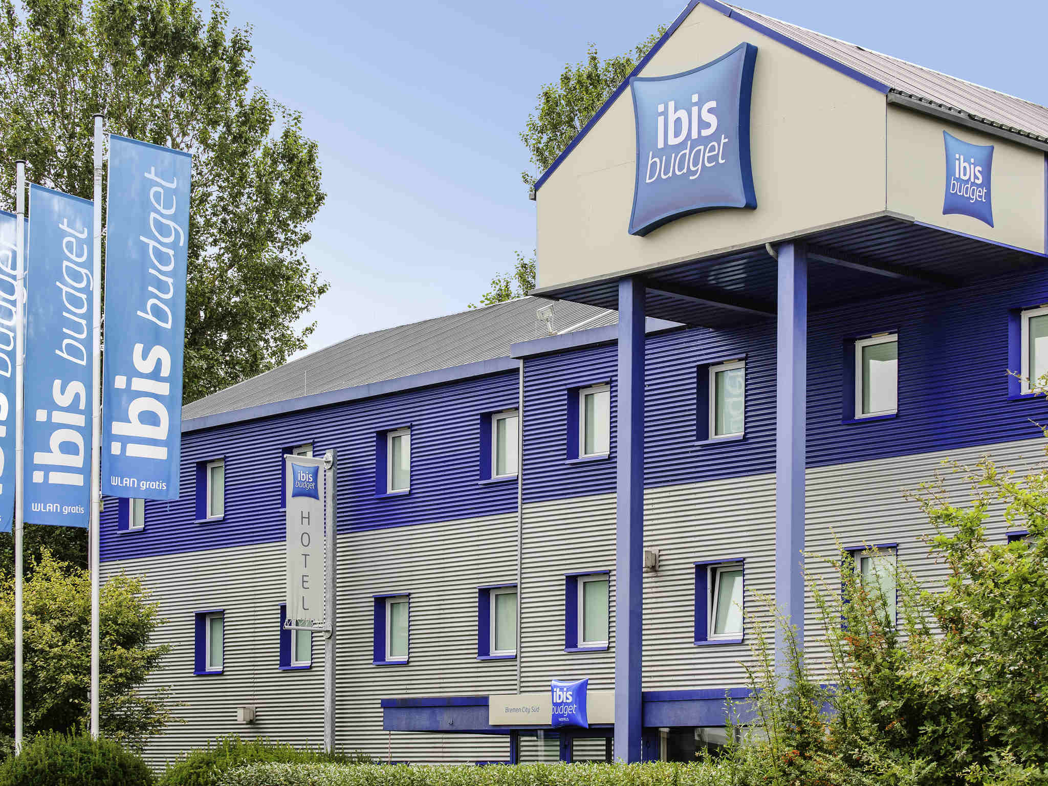 Price Hotel Bremen Hotel Ibis Budget Bremen City Sued Book Now Free Wifi