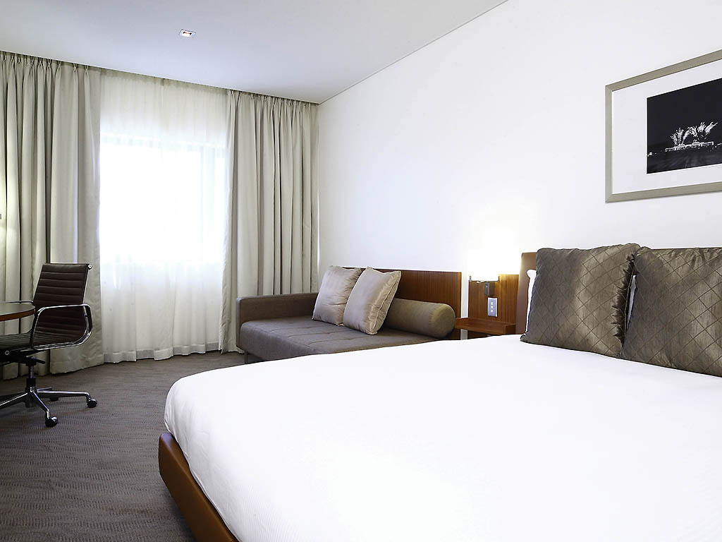 2 Bedroom Accommodation Canberra Novotel Canberra Accorhotels