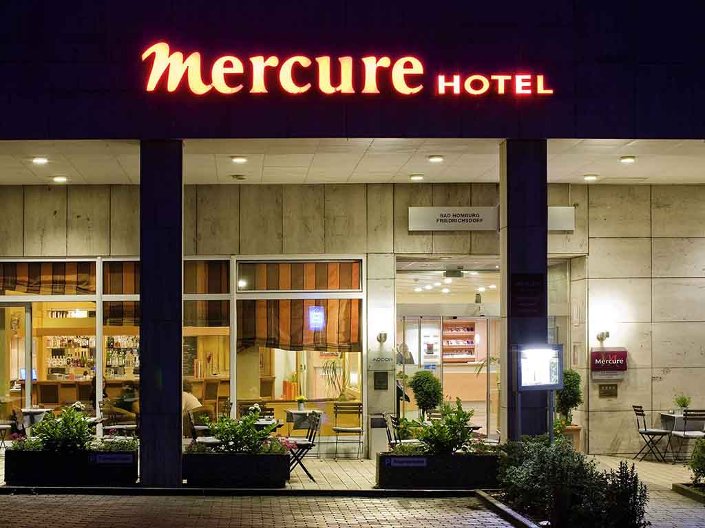 Cash Pool Homburg Mercure Hotel Bad Homburg Friedrichsdorf Book Now