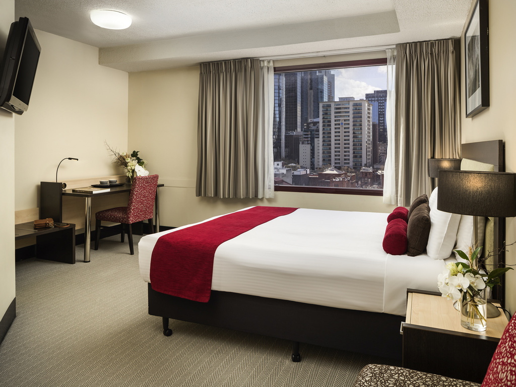 Cocoon Betten Köln Mercure Welcome Melbourne Melbourne City Hotel