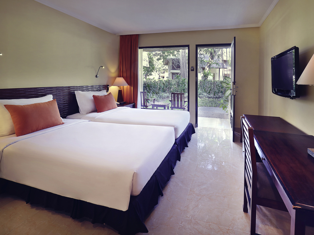 Hotel In Sanur Mercure Resort Sanur Accorhotels